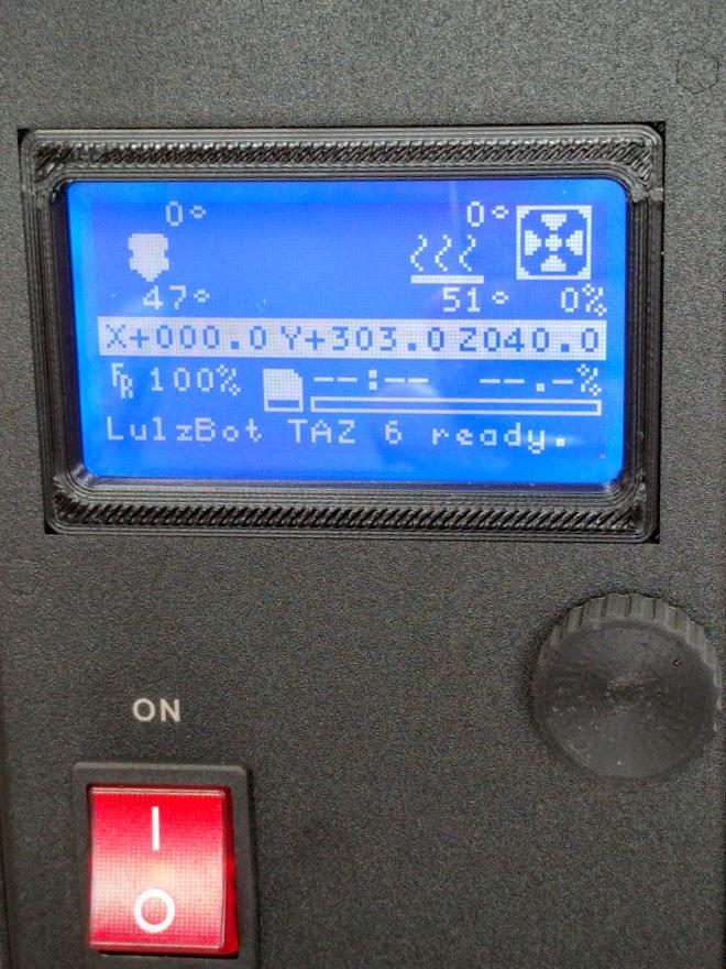 TAZ 6 LCD