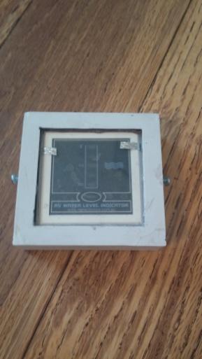 gauge housing 3d print 5