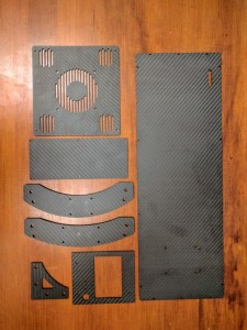lulzbot-taz-carbon-fiber-parts-control-box-y-end-plate-lcd-cover-corner-blacket