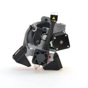 LulzBot moarstruder taz tool head Opah