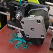 Lulzbot Mini 058 Toolhead