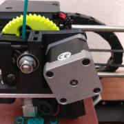 Lulzbot Mini 0855 Toolhead