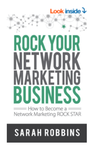 rock your network marketing business, make money with rodan and fields