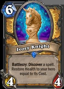 ivory-knight