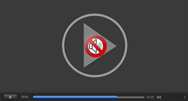 Sådan fjerner du lyd fra video på Android uden tredjepartsprogram
