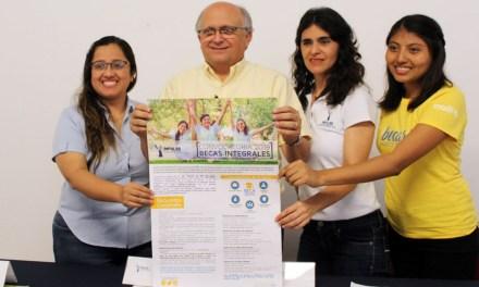 Impulso Universitario abre convocatoria de Becas Integrales