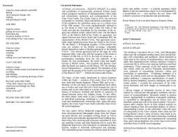 Exhibition publication