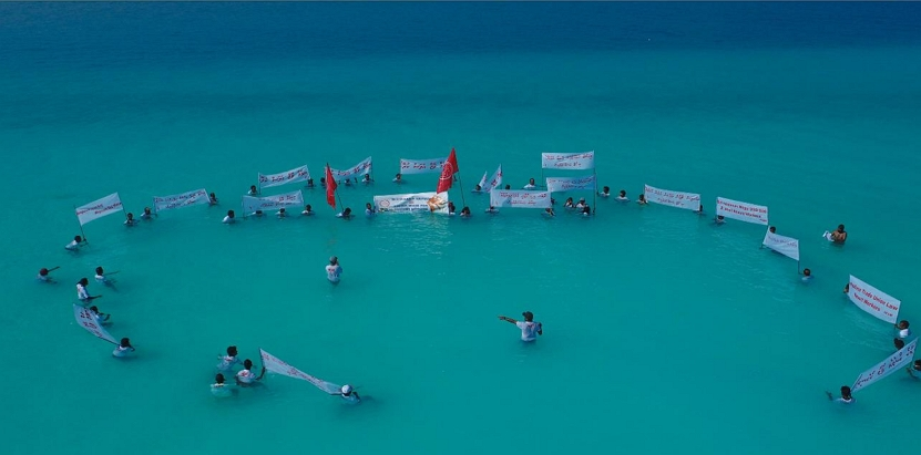 """Crown Company's legal """"victory"""" against workers is a loss for Maldives tourism"""