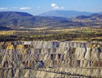 Důl v Austrálii zaměstná 5000 lidí