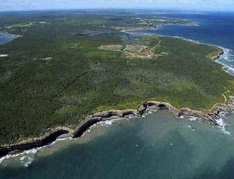 Americká těžařská firma koupila důl v Kanadě