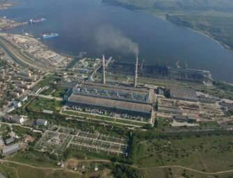 ČEZ zastaví provoz elektrárny v Bulharsku