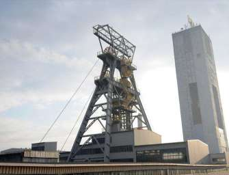 Za pololetí vytěžili o 7,6 pct. méně uhlí