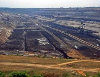 Vattenfall a hnědé uhlí v Německu
