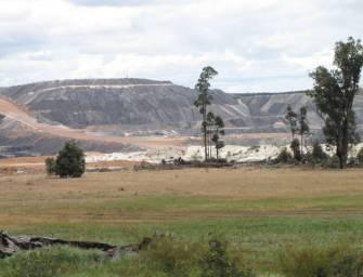 Austrálie a JAR s uhlím počítají
