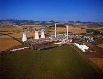 Hra nejen o pět milionů tun uhlí