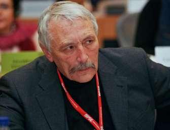 """ČSSD nestojí za horníky, zuří """"táta Falbr"""""""