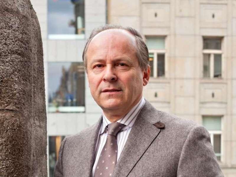 Petr Paukner. Foto: Carbounion Bohemia
