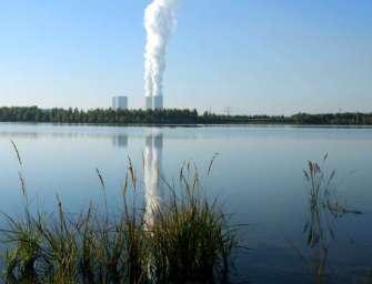 Posílí český zájem o německé uhlí?