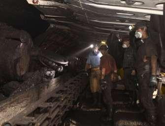 Z polského boje o uhlí může těžit Rusko