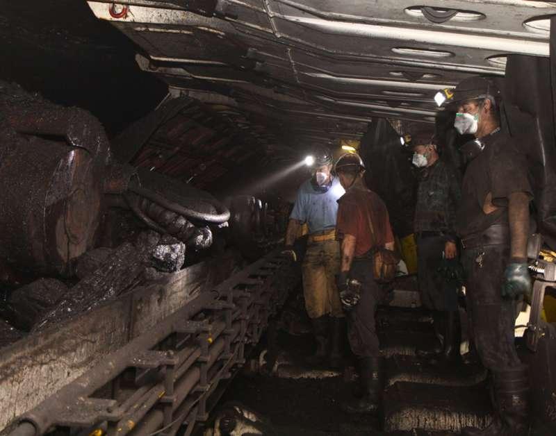 Průmyslová zóna Silvestr by měla pomoci nabídnout práci zaměstnancům po útlumu těžby uhlí. Ilustrační foto: KW