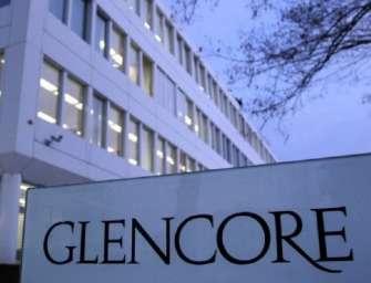 Glencore obnovil těžbu uhlí v Austrálii