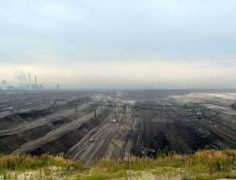 Má stát ČEZ ve frontě na německé uhlí?