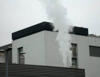 Začarovaný kruh znečištěného ovzduší
