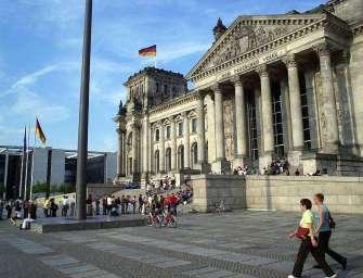 Německo schválilo Nord Stream 2 ve svých vodách