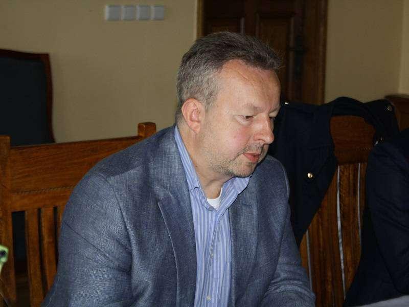 Ministr životního prostředí Richard Brabec (ANO). Foto: iUHLI.cz