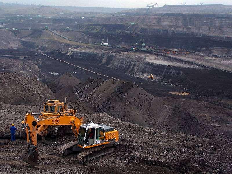 Hnědouhelný důl Turów Fotot: wikipedia.com