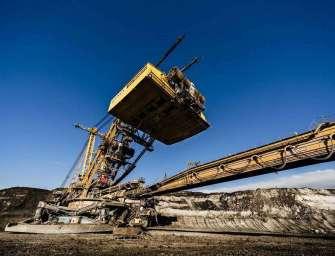Czech Coal pohlídá technika