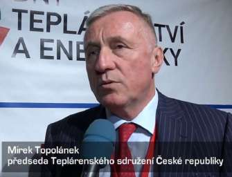 VIDEO: Uhlí má v teplárenství stále své místo