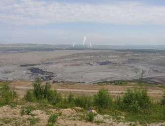 Sokolovské uhelné loni klesnul zisk