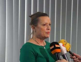 Vitásková chce zpět do čela ERÚ