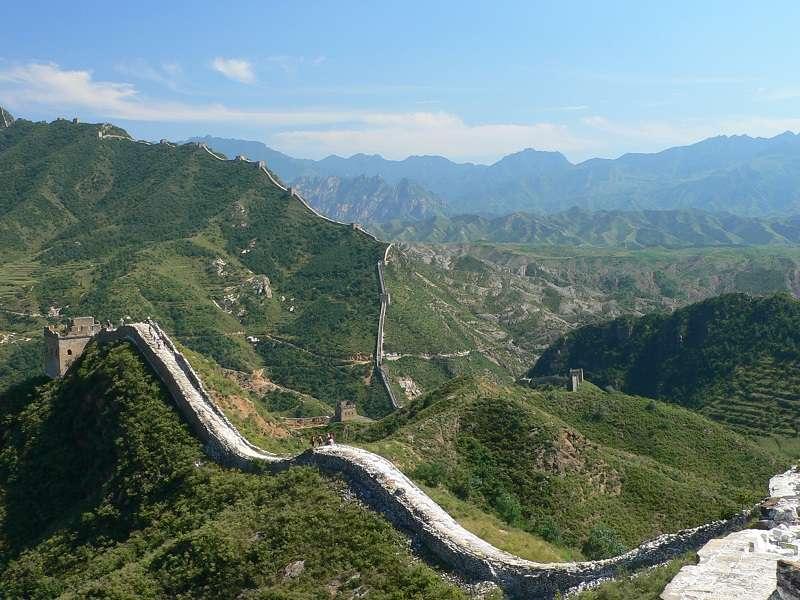 Čínská zeď wikipedia Craig Nagy_compressed