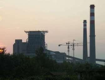 Balkán sází na uhlí