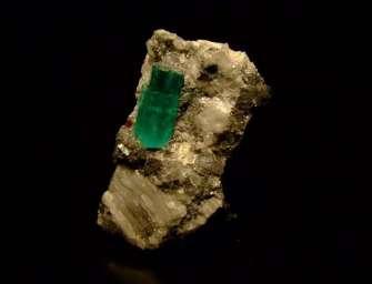 V Brazílii nalezli obří smaragd za 10 miliard korun