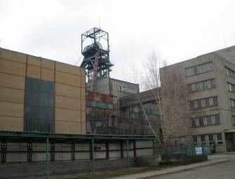 Před 15 lety byl uzavřen důl Schoeller