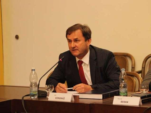 Jan Vondráš