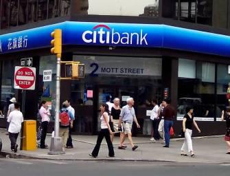 Citibank dál válčí s OKD o miliardy
