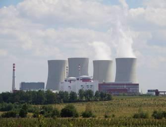 Westinghouse chce v ČR modernizovat jaderné elektrárny