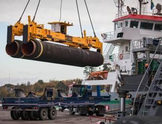 Finsko schválilo stavbu kontroverzního plynovodu