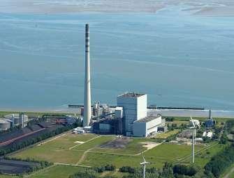 EPH a Seven Energy chtějí německé elektrárny