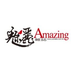 魅麗雜誌-logo