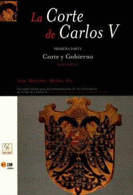 La Corte de Carlos V - ebook gratuito