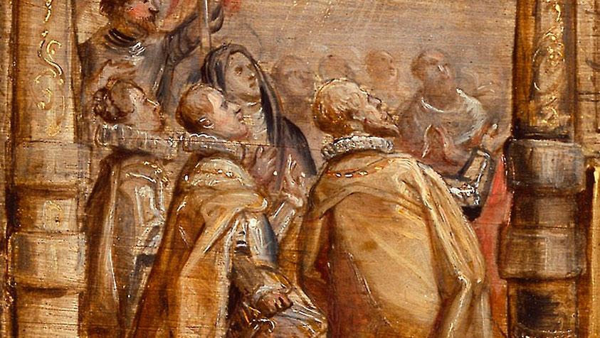 VIII Seminario Internacional de Arte y Cultura en la Corte: Mujeres de corte y agencia artística en la España de los Habsburgo