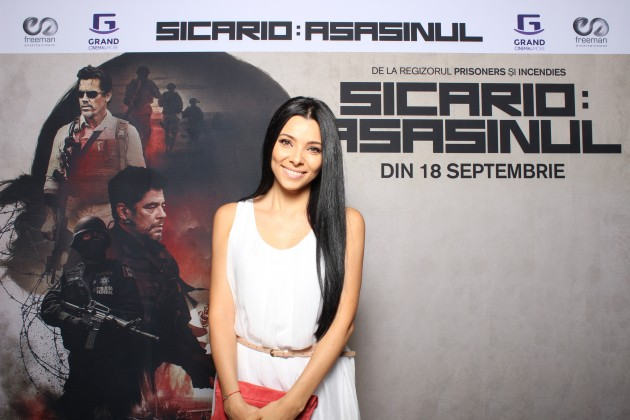 Corina-Caragea-avanpremiera-Sicario-Freeman-Entertainment-630x420