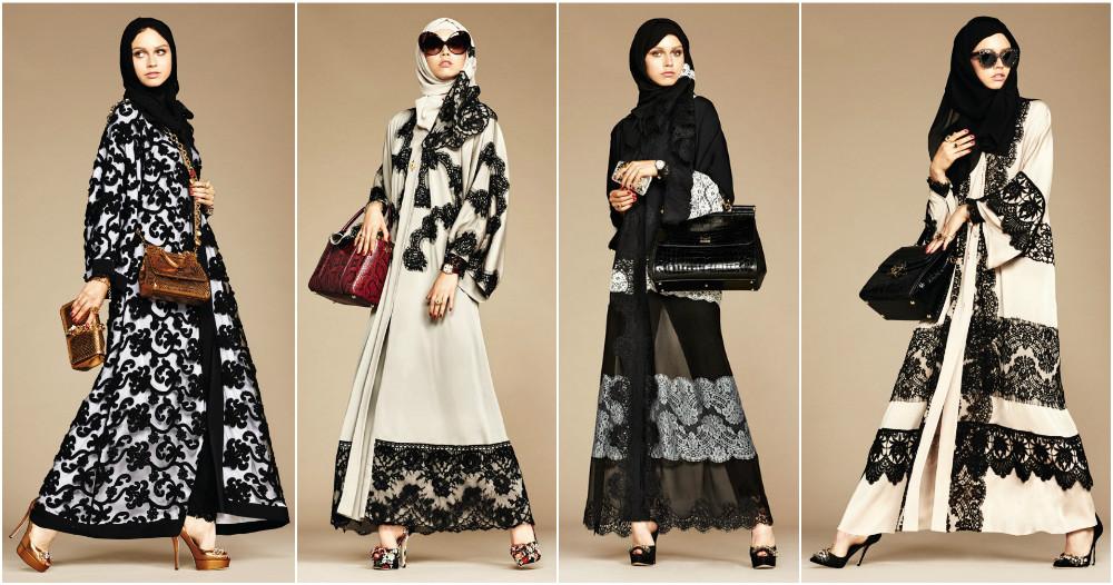 Dolce-Gabbana-the-Abaya-collection