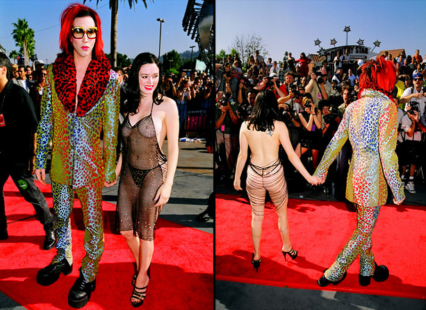 vmas-rose-mcgowan-marilyn-manson