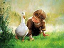 painting_children_childhood_kjb_DonaldZolan_64JustDucky_sm